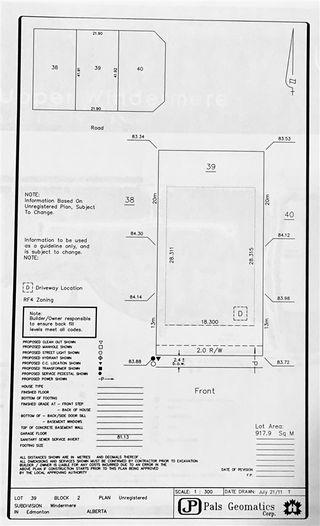 Photo 14: 3006 WATSON Landing in Edmonton: Zone 56 Vacant Lot for sale : MLS®# E4222189