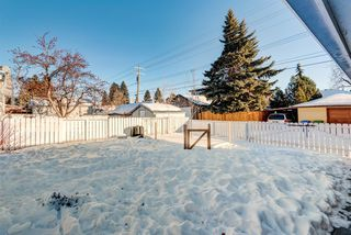 Photo 40: 100 Westwood Drive SW in Calgary: Westgate Detached for sale : MLS®# A1057745