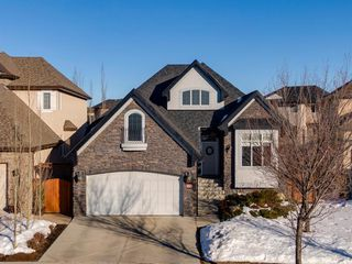 Main Photo: 190 Tuscany Estates Rise NW in Calgary: Tuscany Detached for sale : MLS®# A1060493