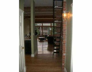 "Photo 6: 302 518 BEATTY ST in Vancouver: Downtown VW Condo for sale in ""518 BEATTY"" (Vancouver West)  : MLS®# V562779"