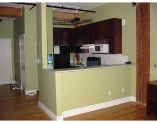 "Photo 7: 302 518 BEATTY ST in Vancouver: Downtown VW Condo for sale in ""518 BEATTY"" (Vancouver West)  : MLS®# V562779"
