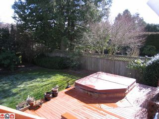 Photo 8: 1554 132B Street in Surrey: Crescent Bch Ocean Pk. House for sale (South Surrey White Rock)  : MLS®# F1104833