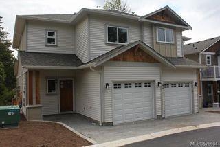 Photo 3: 113 6800 W Grant Rd in SOOKE: Sk Sooke Vill Core Half Duplex for sale (Sooke)  : MLS®# 576604