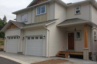 Photo 1: 113 6800 W Grant Rd in SOOKE: Sk Sooke Vill Core Half Duplex for sale (Sooke)  : MLS®# 576604