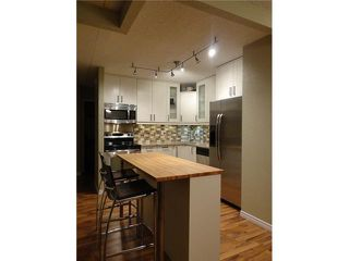 Photo 4: 505 735 12 Avenue SW in CALGARY: Connaught Condo for sale (Calgary)  : MLS®# C3493847