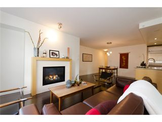 "Photo 3: 402 5958 IONA Drive in Vancouver: University VW Condo for sale in ""ARGYL EAST"" (Vancouver West)  : MLS®# V915002"