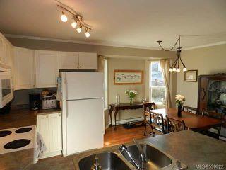Photo 4: 3315 RENITA Ridge in DUNCAN: Z3 Duncan Half Duplex for sale (Zone 3 - Duncan)  : MLS®# 590822
