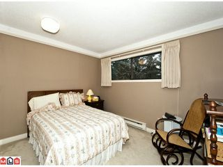 Photo 9: 3762 NICO WYND Drive in Surrey: Elgin Chantrell Townhouse for sale (South Surrey White Rock)  : MLS®# F1201636