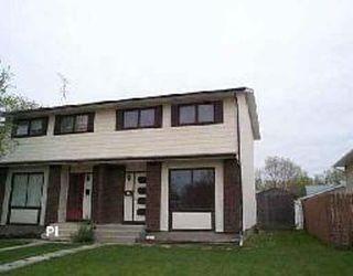 Main Photo: 47 Rudolph Bay: Residential for sale (East Kildonan)  : MLS®# 2607307