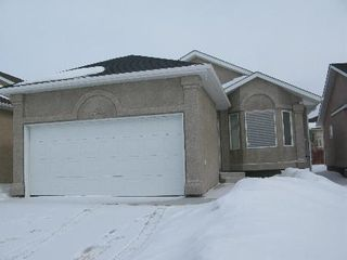 Main Photo: 2523 King Edward Street: Residential for sale (Meadows West)  : MLS®# 2903553