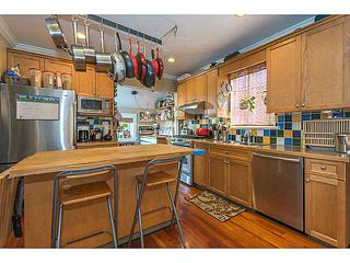 Photo 4: 1807 E 35TH AV in Vancouver: Victoria VE House for sale (Vancouver East)  : MLS®# V1021525