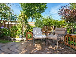 Photo 18: 1807 E 35TH AV in Vancouver: Victoria VE House for sale (Vancouver East)  : MLS®# V1021525
