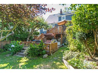 Photo 19: 1807 E 35TH AV in Vancouver: Victoria VE House for sale (Vancouver East)  : MLS®# V1021525