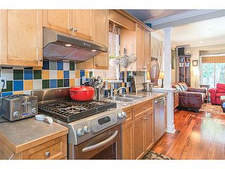Photo 6: 1807 E 35TH AV in Vancouver: Victoria VE House for sale (Vancouver East)  : MLS®# V1021525