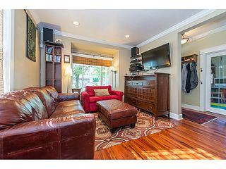 Photo 8: 1807 E 35TH AV in Vancouver: Victoria VE House for sale (Vancouver East)  : MLS®# V1021525