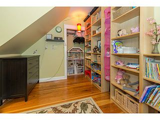 Photo 16: 1807 E 35TH AV in Vancouver: Victoria VE House for sale (Vancouver East)  : MLS®# V1021525