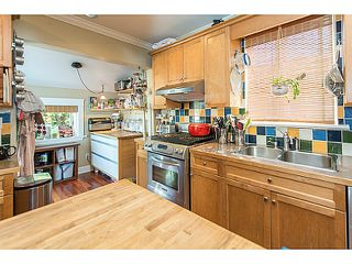 Photo 5: 1807 E 35TH AV in Vancouver: Victoria VE House for sale (Vancouver East)  : MLS®# V1021525