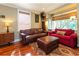 Photo 7: 1807 E 35TH AV in Vancouver: Victoria VE House for sale (Vancouver East)  : MLS®# V1021525