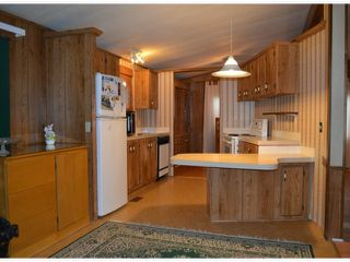 "Photo 3: 110 8224 134 Street in Surrey: Queen Mary Park Surrey Manufactured Home for sale in ""Westwood Gate"" : MLS®# F1322343"