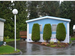 "Photo 2: 110 8224 134 Street in Surrey: Queen Mary Park Surrey Manufactured Home for sale in ""Westwood Gate"" : MLS®# F1322343"