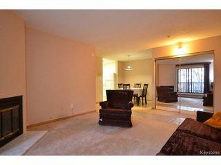 Photo 4: 32 Novavista Drive in WINNIPEG: St Vital Condominium for sale (South East Winnipeg)  : MLS®# 1323871