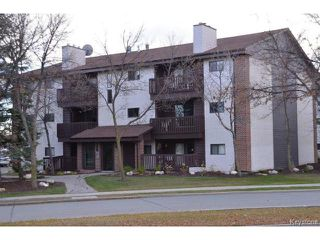 Photo 1: 32 Novavista Drive in WINNIPEG: St Vital Condominium for sale (South East Winnipeg)  : MLS®# 1323871