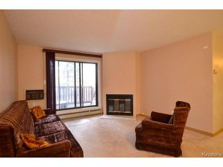 Photo 3: 32 Novavista Drive in WINNIPEG: St Vital Condominium for sale (South East Winnipeg)  : MLS®# 1323871
