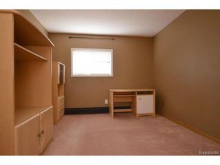 Photo 10: 32 Novavista Drive in WINNIPEG: St Vital Condominium for sale (South East Winnipeg)  : MLS®# 1323871