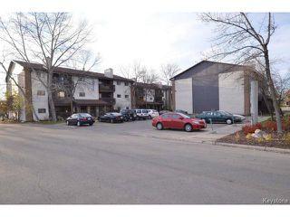 Photo 17: 32 Novavista Drive in WINNIPEG: St Vital Condominium for sale (South East Winnipeg)  : MLS®# 1323871