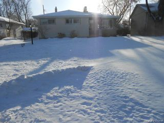 Photo 20: 4 Venus Bay in WINNIPEG: Manitoba Other Residential for sale : MLS®# 1326543