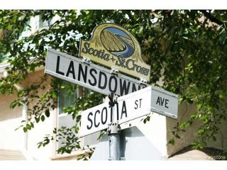 Photo 18: 95 Lansdowne Avenue in WINNIPEG: West Kildonan / Garden City Residential for sale (North West Winnipeg)  : MLS®# 1401785