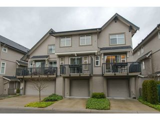 "Photo 19: 720 ORWELL Street in North Vancouver: Lynnmour Townhouse for sale in ""WEDGEWOOD"" : MLS®# V1050702"