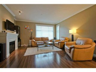 "Photo 10: 720 ORWELL Street in North Vancouver: Lynnmour Townhouse for sale in ""WEDGEWOOD"" : MLS®# V1050702"