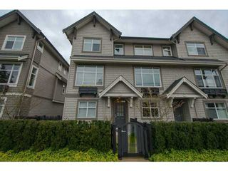 "Photo 2: 720 ORWELL Street in North Vancouver: Lynnmour Townhouse for sale in ""WEDGEWOOD"" : MLS®# V1050702"