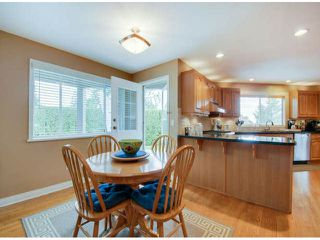 """Photo 10: 13416 14TH Avenue in Surrey: Crescent Bch Ocean Pk. House for sale in """"MARINE TERRACE"""" (South Surrey White Rock)  : MLS®# F1406776"""
