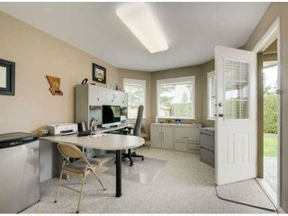 """Photo 13: 13416 14TH Avenue in Surrey: Crescent Bch Ocean Pk. House for sale in """"MARINE TERRACE"""" (South Surrey White Rock)  : MLS®# F1406776"""