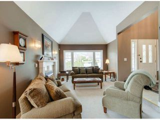 """Photo 5: 13416 14TH Avenue in Surrey: Crescent Bch Ocean Pk. House for sale in """"MARINE TERRACE"""" (South Surrey White Rock)  : MLS®# F1406776"""