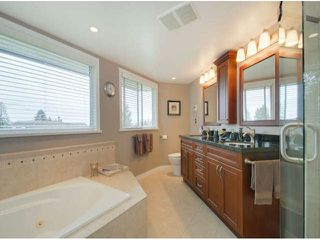 """Photo 17: 13416 14TH Avenue in Surrey: Crescent Bch Ocean Pk. House for sale in """"MARINE TERRACE"""" (South Surrey White Rock)  : MLS®# F1406776"""