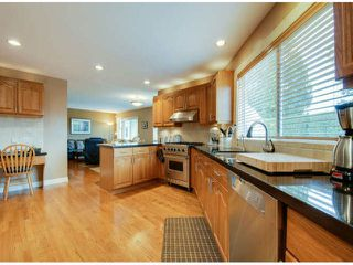 """Photo 7: 13416 14TH Avenue in Surrey: Crescent Bch Ocean Pk. House for sale in """"MARINE TERRACE"""" (South Surrey White Rock)  : MLS®# F1406776"""