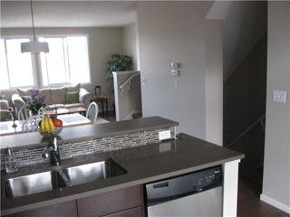 Photo 5: 50 EVANSVIEW Road NW in CALGARY: Evanston Townhouse for sale (Calgary)  : MLS®# C3610458