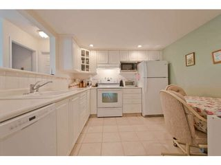 """Photo 2: 313 3658 BANFF Court in North Vancouver: Northlands Condo for sale in """"The Classics"""" : MLS®# V1062281"""