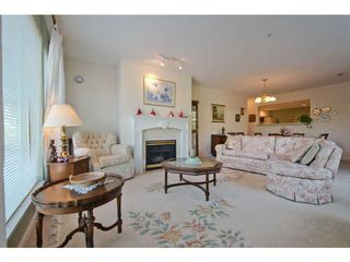 "Photo 4: 313 3658 BANFF Court in North Vancouver: Northlands Condo for sale in ""The Classics"" : MLS®# V1062281"