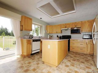 Photo 5: 3718 N Arbutus Dr in COBBLE HILL: ML Cobble Hill House for sale (Malahat & Area)  : MLS®# 674466