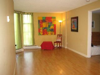 Photo 1: 609 1080 PACIFIC Street in Vancouver: West End VW Condo for sale (Vancouver West)  : MLS®# V1084750