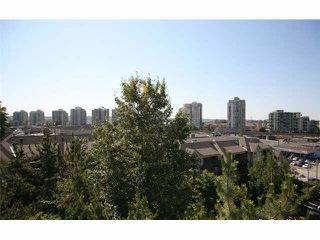 Photo 12: 503 220 ELEVENTH Street in New Westminster: Uptown NW Condo for sale : MLS®# V1086740