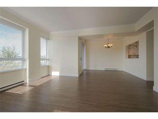 Photo 5: 503 220 ELEVENTH Street in New Westminster: Uptown NW Condo for sale : MLS®# V1086740