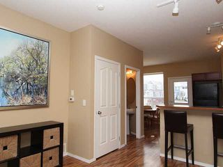 Photo 9: 301 703 LUXSTONE Square: Airdrie Townhouse for sale : MLS®# C3642504
