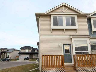 Photo 20: 301 703 LUXSTONE Square: Airdrie Townhouse for sale : MLS®# C3642504
