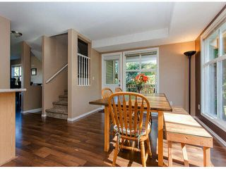 """Photo 8: 28 46906 RUSSELL Road in Sardis: Promontory Townhouse for sale in """"RUSSELL HEIGHTS"""" : MLS®# H2150113"""