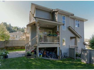 """Photo 18: 28 46906 RUSSELL Road in Sardis: Promontory Townhouse for sale in """"RUSSELL HEIGHTS"""" : MLS®# H2150113"""